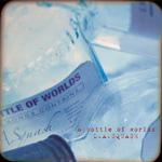 L.A.SQUASH 1st Album a bottle of worlds